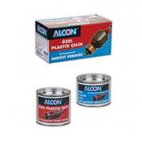 ALCON Özel Plastik Çelik Endüvi Verniği 1000 gr.