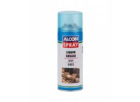 ALCON  Sıvı Gres Yağlayıcı Sprey 500 ml.