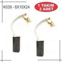6x10x24 Dewalt Tipi Hilti 7Kg DW 540-545 25500 kömür (sigortalı)
