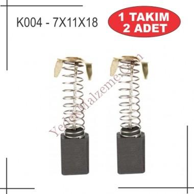 7x11x18 Hitachi Tipi Kömür
