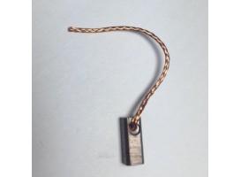 4X4X11 Bakır Alaşımlı kablolu Kömür
