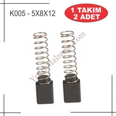 5x8x12 AEG Tipi Kömür