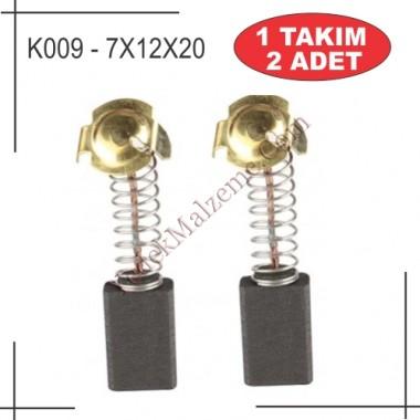 7x12x20 Hitachi Tipi Kömür