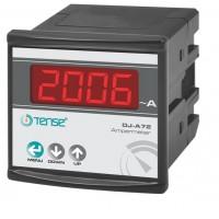 TENSE DJ-A72 Dijital Ampermetre 72x72