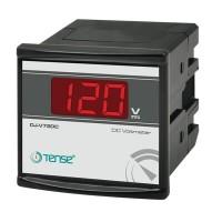 Tense 72*72 Dc Voltmetre 1v-300v Dc Dj-V72dc-300