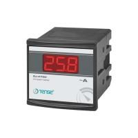 Tense 72*72 Dijitall Ampermetre Dj-A72d Akım Trafolu