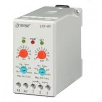 TENSE ERF-09 Multifonksiyonlu Flaşör Zaman Rölesi -