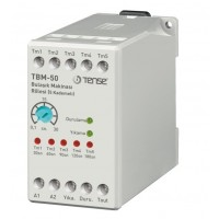 TENSE TBM-50 Bulaşık Makinesi Rölesi (STANDART TİPİ)