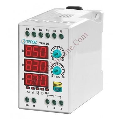 TENSE TRM-50 Dijital Termik 15A - 50.0A