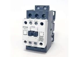 Tense 25 Amper Kontaktör Uec1-25c11m7