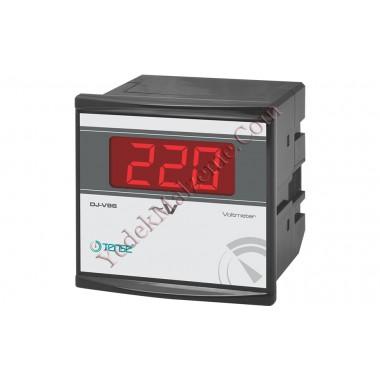 Tense Dj-V96 96*96 Voltmetre