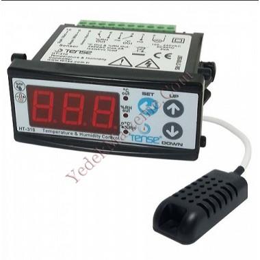 Tense HT-310 Dijital Sıcaklık ve Nem Ölçer