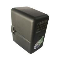 Element 2-8 Bar Tahliyesiz Trifaze Basınç Şalteri 1/2 inç