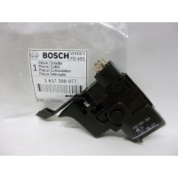 Bosch GBH 2-24 DSR Şalter Orjinal 1617200077