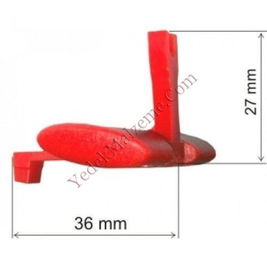 2609002160 çevirme şalteri sağ sol kunum değiştirici