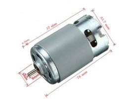 10.8 Volt DC Şarjlı matkap motoru-RS-550