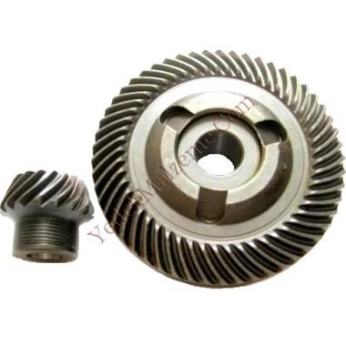 Bosch Spiral Taşlama Tipi dişli GWS 20-180