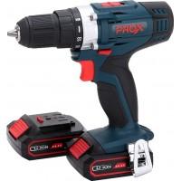 Prox PR-100300 14,4V Profesyonel Çift Akülü Vidalama 1.5Ah