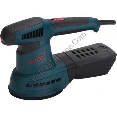 PROX PR-150700 125 MM EKSANTRİK ZIMPARA 380W.