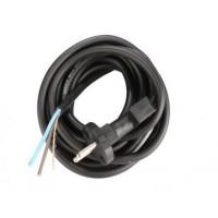 Matkap ve Taşlama için Hazır Fişli kablo (4 metre)