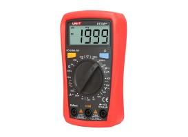 UNI-T UT33B+ Dijital Multimetre