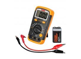 Kapasitemetre DT-6013- Kondansator Ölçüm Cihazı