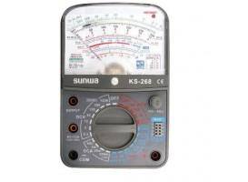 SUNWA KS-268 Analog ölçü aleti