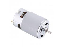 14,4 Volt DC Şarjlı matkap motoru